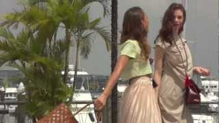 SS12 III: Thelma & Louise (Behind the Scenes) Thumbnail