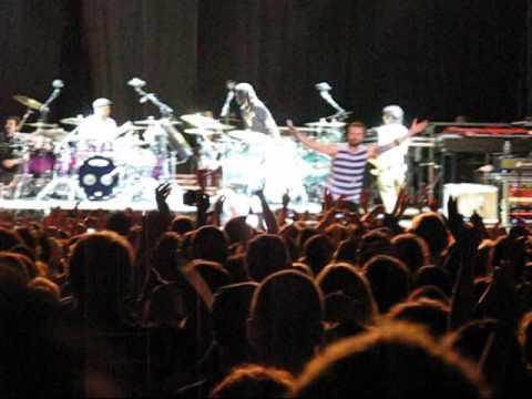 Jovanotti live at Tarvisio 27-07-08