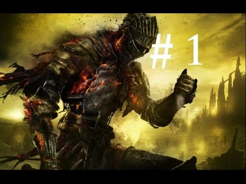 dark souls 3 road to the ringed city part 1 the scubs set off