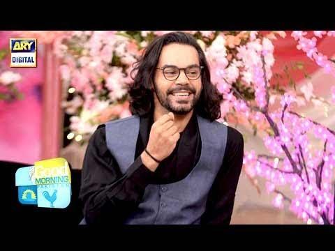 Gohar Rasheed Ne Apne Character Ke Bare Main Bata Diya