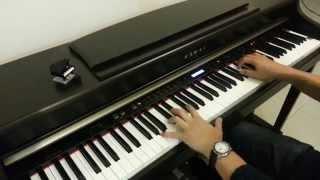 Chopin Nocturne Op. 55 No. 1