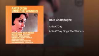 Blue Champagne