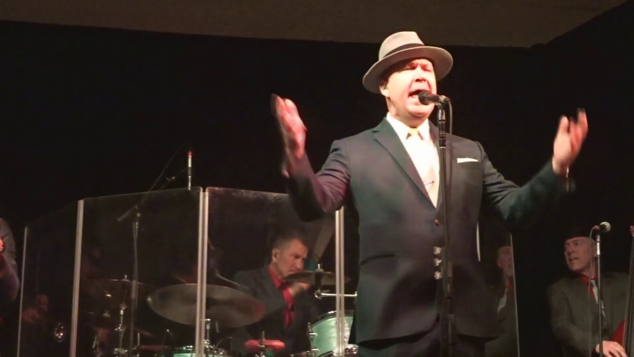 Big Bad Voodoo Daddy Christmas Is Starting Now 12 01 2017
