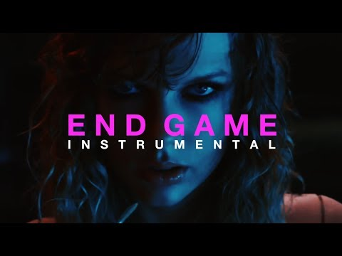Taylor Swift - End Game (INSTRUMENTAL W/ DOWNLOAD LINK) Karaoke