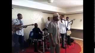 MUSIBAU ALANI LIVE IN  LONDON (AUDIO) 1