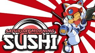 The Truth About Samurai Pizza Cats | Saturday Morning Sushi | Four Star Bento