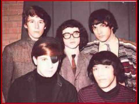 The Knaves - Your Stuff  (60's Garage Pop)