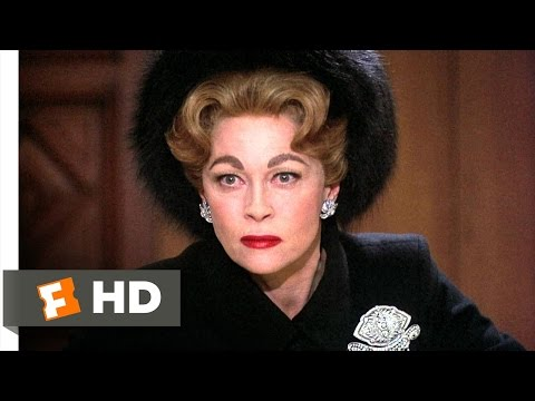 Mommie Dearest (8/9) Movie CLIP - Rodeo Queen (1981) HD