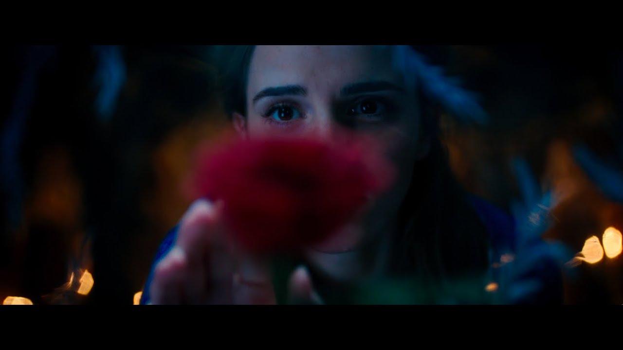 Resultado de imagem para a bela e a fera filme 2017