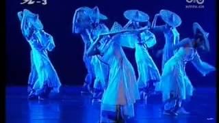 风荷雨笠 Chinese Classical Group Dance