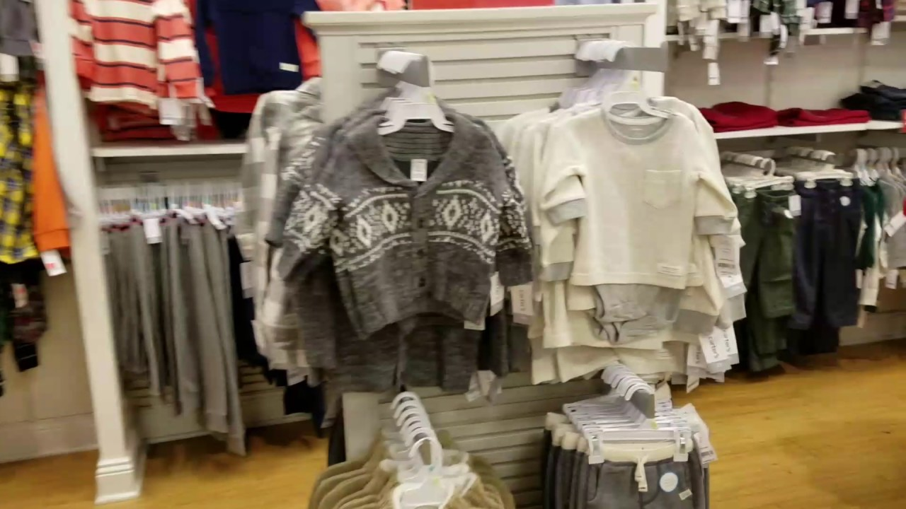 Shopping At Carter S So Much Cute Baby Stuff Youtube