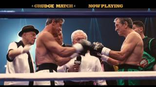 Grudge Match - Now Playing Spot 1 [HD]