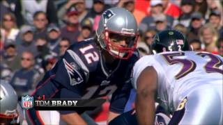 Tom Brady Highlights