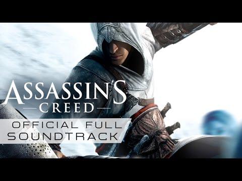 Assassin's Creed 1 (Full Official Soundtrack) - Jesper kyd