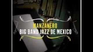 BONITA - Armando Manzanero & Big Band Jazz de México