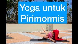 Sindrom piriformis terjadi ketika otot piriformis menekan saraf sciatic, yaitu saraf besar yang memb.