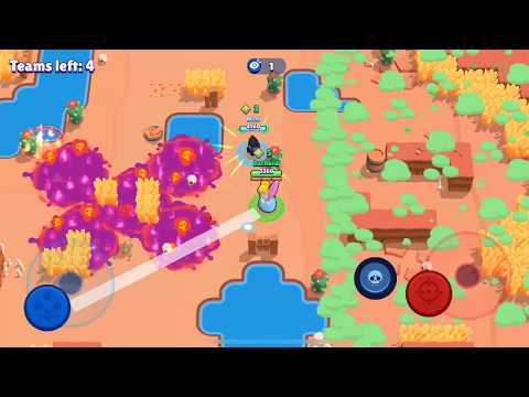 Piper 500+ Gameplay - Playing With Viewers - Lachkid BrawlStars