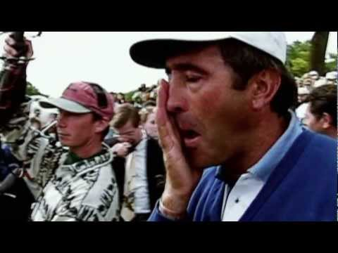 Remembering Seve