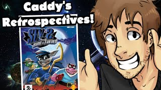 Sly Cooper (Part 2) - Caddy