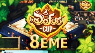 Dofus Cup 8eme : Allister Zoo vs Orgie Animale