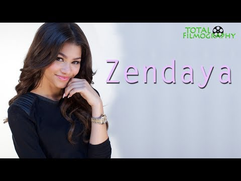 Zendaya  EVERY movie through the years  Total Filmography  2018