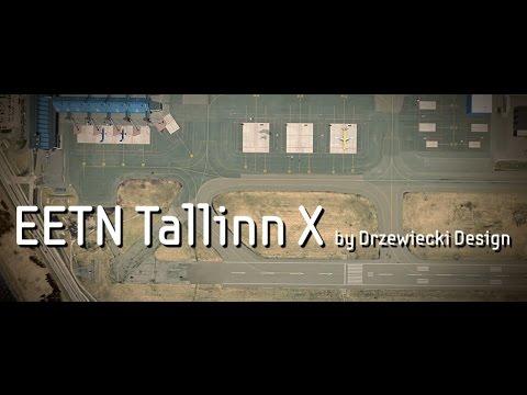 EETN Tallinn X by Drzewiecki Design - promo movie 2