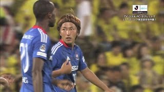 Sat,Aug 6th,2016 Hitachi Kashiwa Stadium 2016 MEIJI YASUDA J1 Leagu...