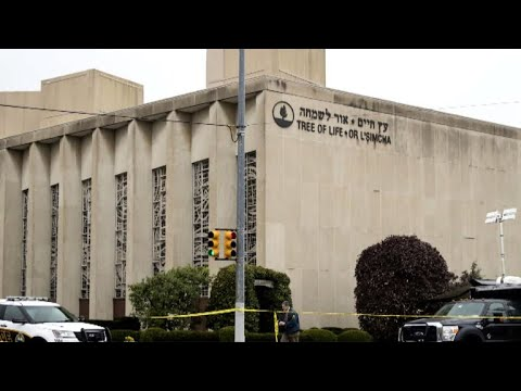 Community mourns victims of Pittsburgh synagogue shooting