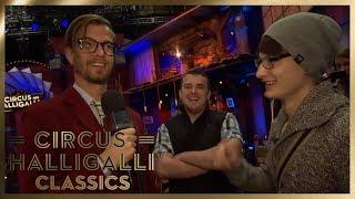 Circus HalliGalli moderieren - Mein bester Feind   1/2   Circus HalliGalli Classics   ProSieben
