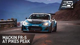 Video Mackin FR-S at Pikes Peak 2015 (Scion Racing) download MP3, 3GP, MP4, WEBM, AVI, FLV Juni 2018