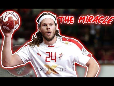 Mikkel Hansen - The Miracle Of Handball