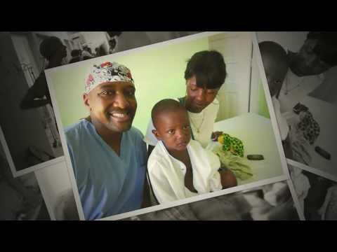 Dr.  Makarawo | Medical Mission 2014 | LAS TERRANAS, DOMINICAN REPUBLIC