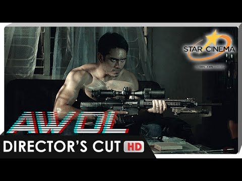 Directors Cut  AWOL  Gerald Anderson