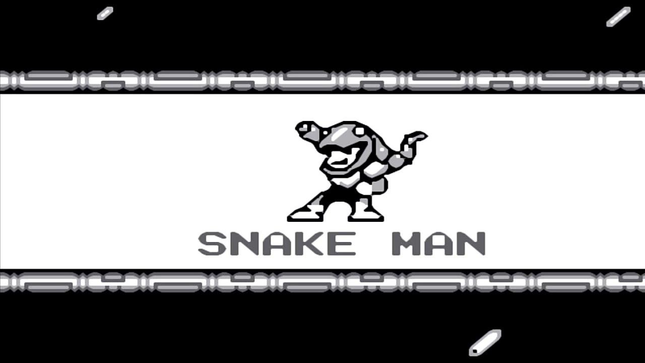 【洛克人世界3】蛇索人