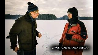 """""""Deutschlands Hoffnung"""" – Specht & Wallisch retten die Welt – """"Frost und Schnee"""""""