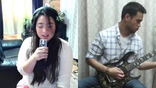 Yeng Constantino - Salamat Cover by NoelB93 and Angel