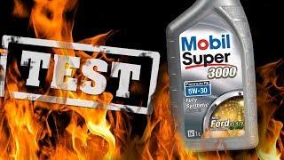 Mobil Super 3000 X1 Formula FE 5W30 Który olej silnikowy jest najlepszy?