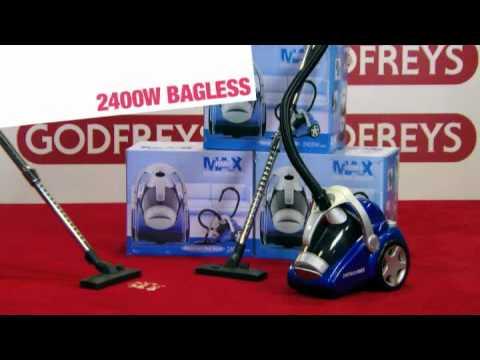 Godfreys Vacuum Cleaners
