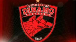 Imn Dinamo Bucuresti - Caini Pana la Moarte