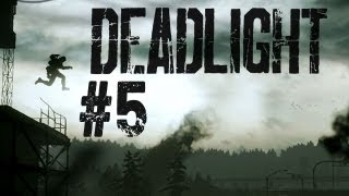 Deadlight Gameplay #5 - Let's Play Deadlight Xbox 360 German