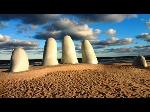 Punta del Este Departamento de Maldonado Uruguay