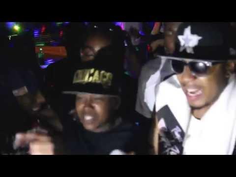 Burn Gang Mixtape Release/RIP 2X Party