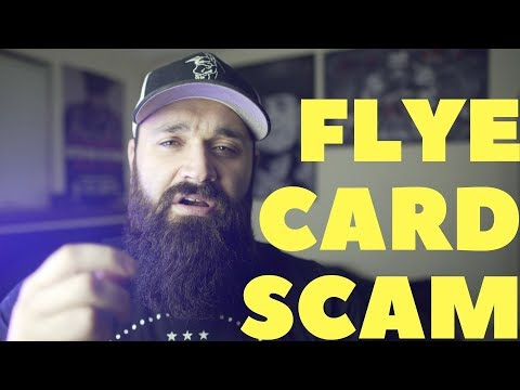 I SNUCK into a World Ventures Meeting!!! | The Flye card MLM scam