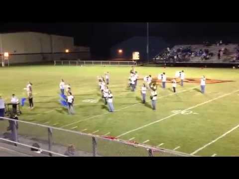 Sperry High School Band