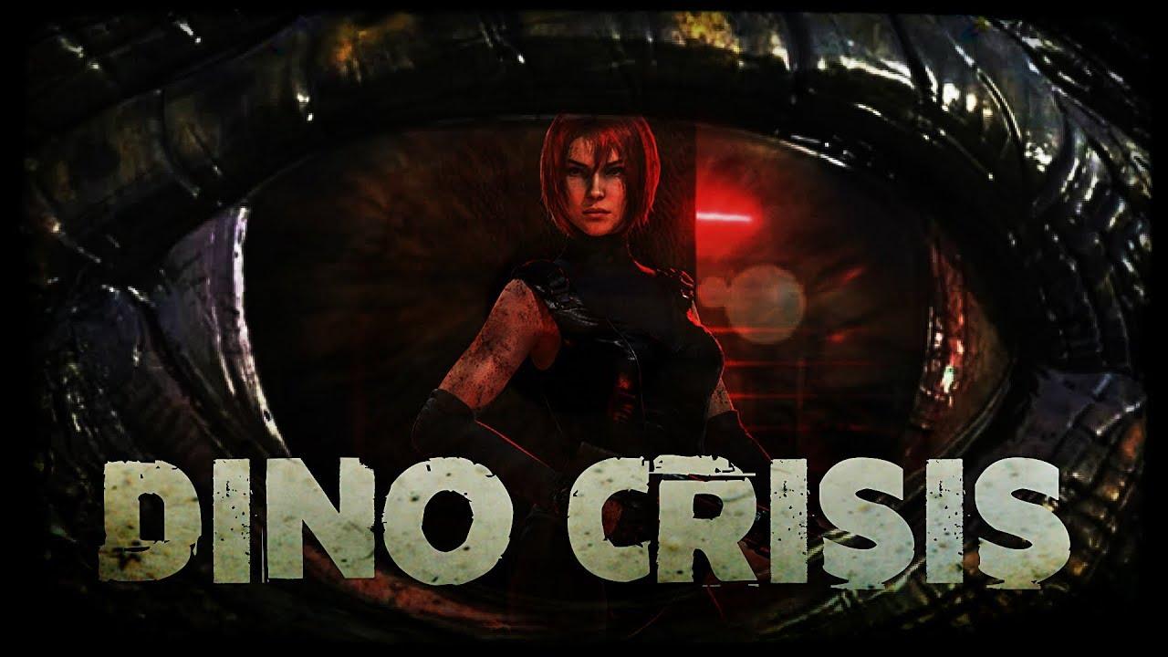 Dino Crisis: Remake - Announcement Trailer | Concept