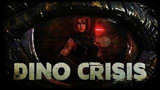 Dino Crisis: Remake - Announcement Trailer | Concept By Captain Hishiro