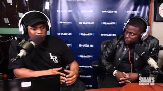 Kevin Hart Responds To Mike Epps  Aries Spears For First Time Gives Secret To Hollywood