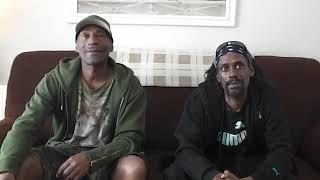 Bristol's Reggae Sound System Veterans - Part 1 : Raiders 32 Sound - with Bagga Brown & Daddy G