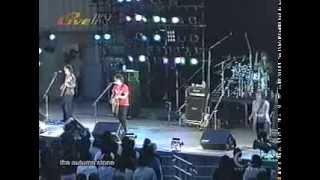 the autumn stone   TV & Live