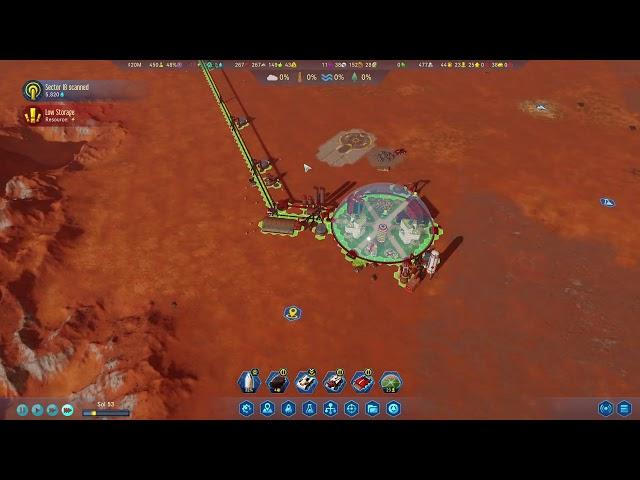 Surviving Mars - The Resurrectionof a GPU Stream